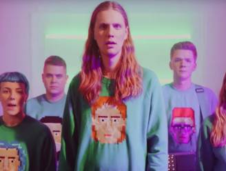 "IJsland stuurt succesact Dadi og Gagnamagnid weer naar het Songfestival: ""Maar dit is ons laatste liedje"""
