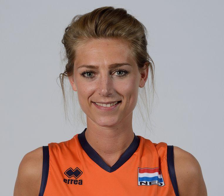 Manon Flier Beeld Ronald Hoogendoorn