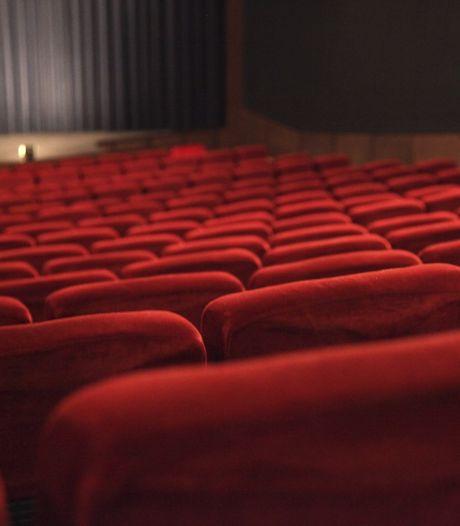Pathé biedt bioscoopzalen aan als klaslokaal