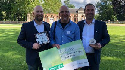 Brugge valt in de prijzen bij wedstrijd 'Ambacht in de Kijker'