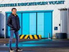Bart Luining was jarenlang verslaafd aan alcohol, nu helpt hij gevangenen van de PI Vught: 'Herstel is een keuze én mogelijk'
