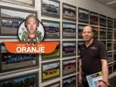 In het Oranjehotel in Hoenderloo hadden de beste spelers de beste kamers