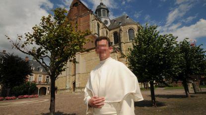 Pater veroordeeld voor aanranding van 15-jarige