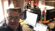 Tijdelijke carrièreswitch: Cafébaas gaat plaatjes draaien tijdens 'Studio Corona'