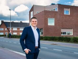 Jurgen Goossens nieuwe voorzitter van De Volkswoningen