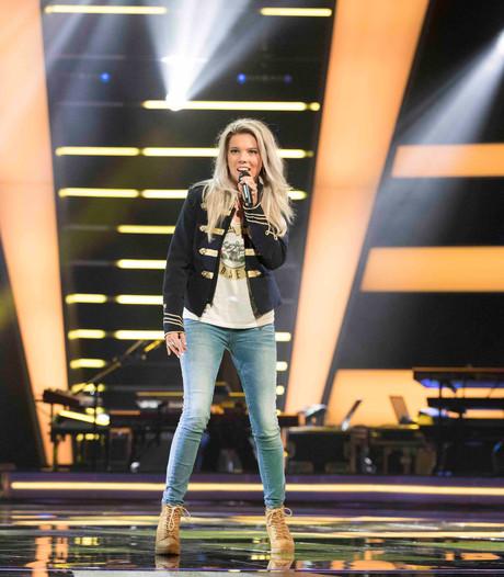 Huissense 'Voice': liever ander lied