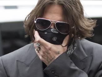 """""""'Ondergang' van Johnny Depp zal in beeld gebracht worden in drie documentaires"""""""