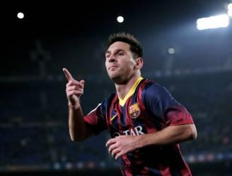 Messi verdient weer meer dan Cristiano Ronaldo