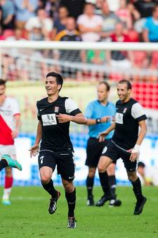 FC Utrecht naar Malta of San Marino in voorronde Europa League