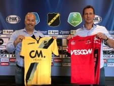 NAC en Helmond Sport starten samenwerking: Brusselers en Snepvangers verhuurd