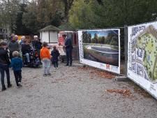 Middelburg vergaloppeert zich met herinrichting Molenwaterpark