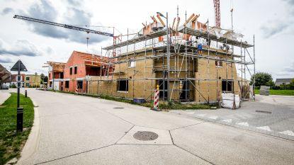 IN KAART. Een derde van Vlaanderen is volgebouwd, elke dag komen er 13 voetbalvelden bij