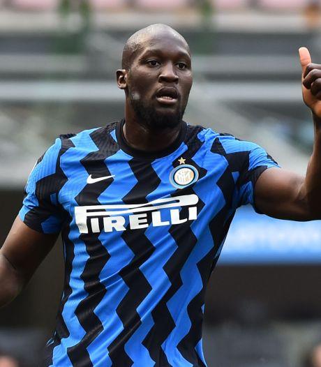 Lukaku gaat het nog eens proberen bij Chelsea, Inter krijgt recordbedrag: 'Dit betekent heel veel'