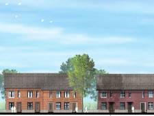 Ook sociale huur in bouwplan Westrik in Prinsenbeek