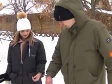Ce couple va vivre menotté pendant trois mois pour tester son amour