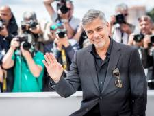 George Clooney s'installe en Provence