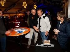 Oranjecommissie heeft 6200 euro binnen voor gedupeerden brand Brummen