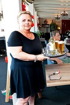 Volop klanten, toch gesloten tijdens lunch: Restaurant aan de Linge vaker dicht om personeelstekort