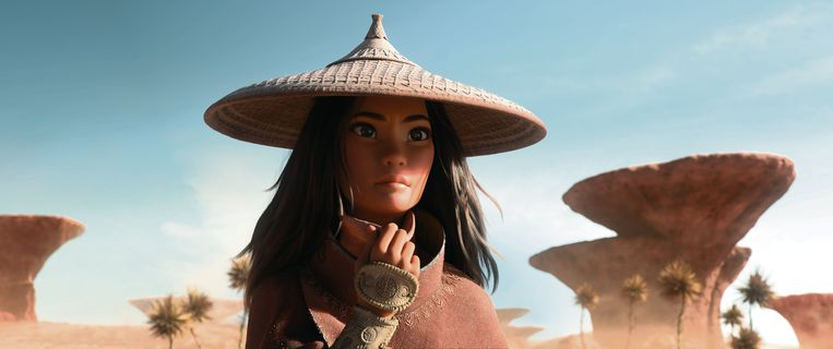 Raya and the Last Dragon Beeld