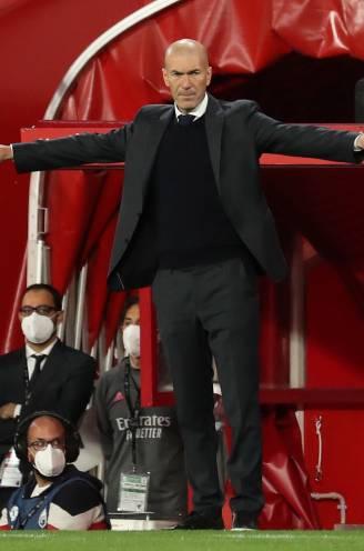 """""""Zinédine Zidane lichtte Hazard en co al in over zijn vertrek bij Real Madrid na dit seizoen"""""""