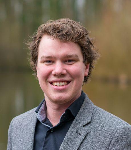 Raadslid Hugo Koetsveld in Hengelo: stuur duurzame taakstelling retour afzender, terug naar Rijk