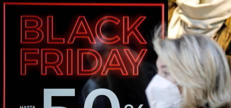 Koopjesfestijn Black Friday komt eraan: 'Koop vooral dingen waar je echt wat aan hebt'