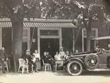Osse cafés als clublokaal voor het verenigingsleven