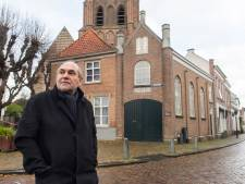 Pizzeria in synagoge Geertruidenberg is 'niet koosjer'
