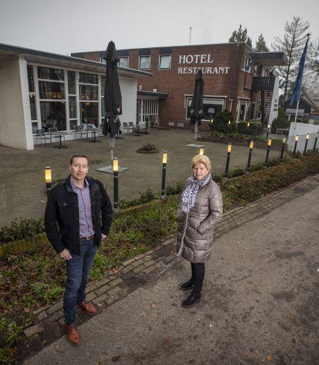 Nieuwe huurder maakt hotel-restaurant De Grote Zwaan in De Lutte groen: 'Op 2 april gaan we beperkt open'