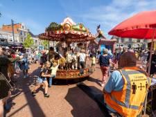 Het geheim van de zomerfeesten in Steenwijk? 'We zien geen beren op de weg'