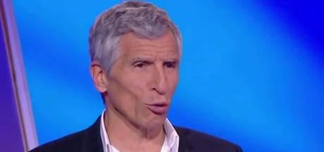 """""""Répondez à la question"""", Nagui s'en prend à une candidate qui travaille pour la SNCF"""
