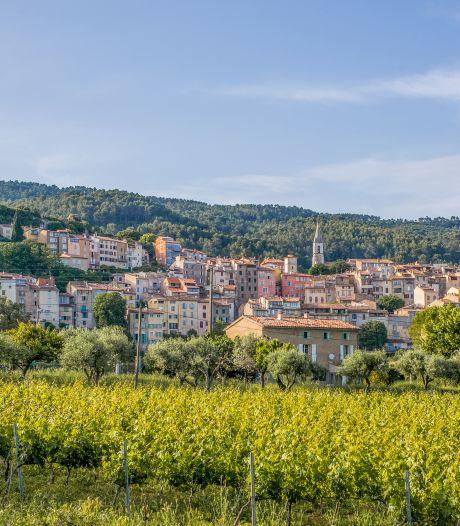 Vive la France! Een vergeten hoek in de Provence