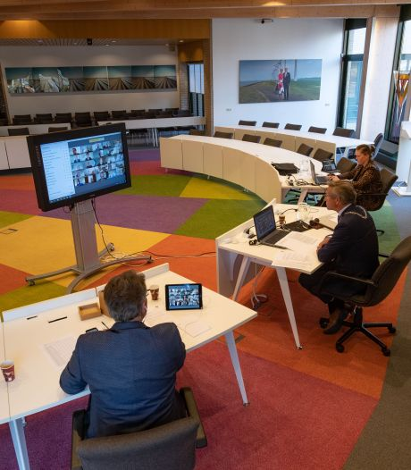 Nog voor de zomer nieuwe burgemeester in Noordoostpolder: 17 kandidaten
