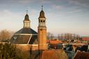 De Luciakerk in Ravenstein trekt in 2035 meer bezoekers dan het gebouw deed toen het nog alleen een kerkfunctie had.