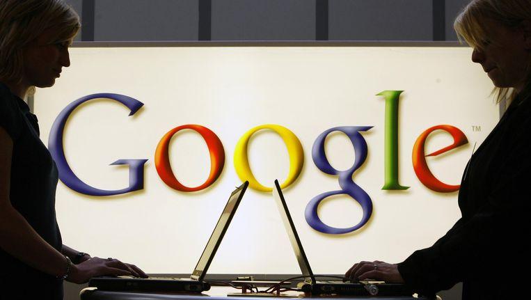 De Japanse rechter heeft Google opgedragen verwijzingen naar het criminele verleden van een man die zich daarover beklaagde te verwijderen uit de zoekresultaten. Beeld AP
