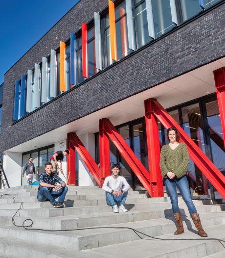 Het nieuwe Dongemond College is 'een school waar je van droomt'