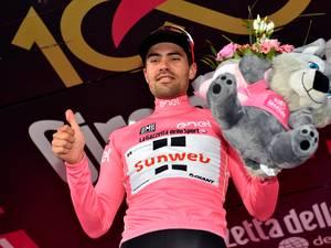 Samenvattingen en live-interviews Giro op ad.nl