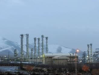 """""""VS en Iran dicht bij nieuwe overeenkomst over herstel nucleair akkoord"""""""