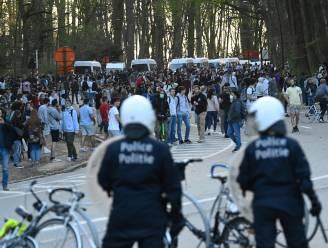 Organisatoren La Boum 2 nemen contact op met Staatsveiligheid en minister Verlinden