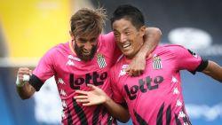Van de flaters bij Club en Gent tot de comeback van Mechelen: herbekijk alle goals van dit weekend