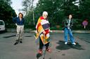 Goedele Liekens, Paula Sémer en Flo Windey: 'Wij zijn de sex warriors!'