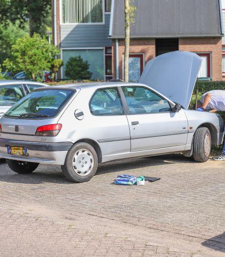 Dodelijke schietpartij Huissen: 'Agenten spraken die middag al met verdachte, slachtoffers familie van zijn vriendin'