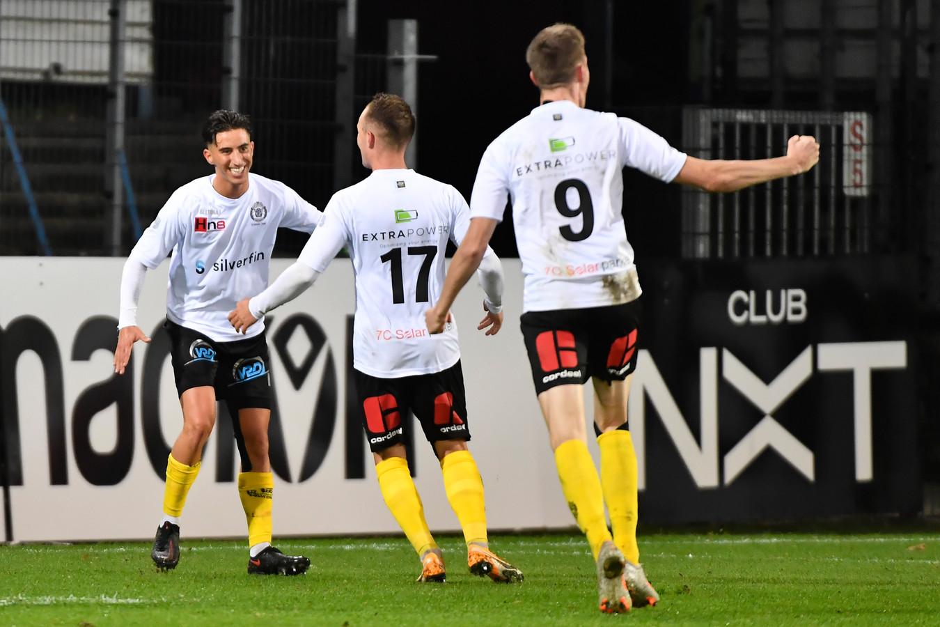 Met welke oplossing Voetbal Vlaanderen en de Pro League ook op de proppen komen, Lokeren-Temse zal geen forfait geven tegen STVV.