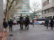 Nieuwsoverzicht | Rellen blijven Eindhoven bespaard - Illegaal feest in café