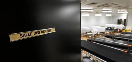 Le bilan mondial de la pandémie dépasse désormais les 3 millions de morts