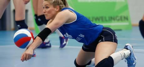 Apeldoornse volleybalinternational Kirsten Knip (28) aan de slag bij Franse club Paris Saint Cloud
