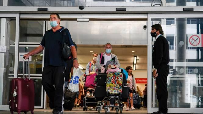 EU raadt lidstaten aan om niet-essentiële reizen vanuit VS en Israël niet meer toe te laten