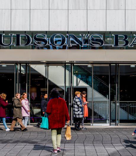 'Andere eigenaar voor Hudson's Bay, sanering dreigt'