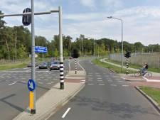 Afgetuigde man op sokken door politie naar huis gestuurd