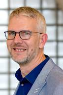 Algemeen directeur Peter van der Wal van Bakkerij van der Wal Jolink.